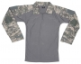 Combat shirt AT-digital con gomitiere