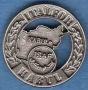 Distintivo di missione ISAF Kabul