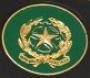 Placca Ministero Finanze