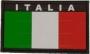 Bandiera Italia EI