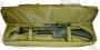 Borsa portafucile 91,5cm verde - SBB