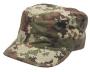 Cappello US BDU vegetato Ripstop