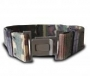 Cinturone militare US Style nero