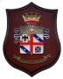 Crest Reggimento GENOVA CAVALLERIA (4°)