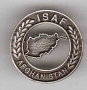 Distintivo di missione ISAF Afghanistan