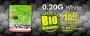 G&G - Busta pallini 0.20g BIO