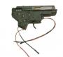 Gearbox in metallo per M4/M16 fili anteriori boccole 7mm