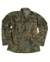Giacca US ACU ripstop digital woodland