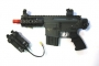 J.Golden Bow - M4 Pistol compact