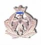 Placca Aeronautica Militare -Ministero della Difesa-