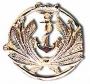 Placca Marina Militare -Ministero della Difesa-