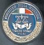 Placca Ministero Giustizia -Conduttore Automezzi Speciali-