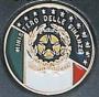 Placca Ministero Finanze -Dogane-