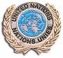 Placca Nazioni Unite