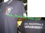 Polo ANC manica corta