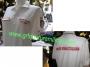 Polo Croce Rossa Italiana bianca manica corta
