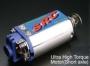 Motore ultra high torque albero corto - SRC