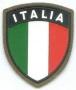 Scudetto Italia EI