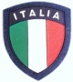 Scudetto Italia AM