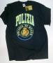T-shirt Polizia di Stato