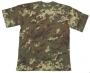 T-shirt US vegetata