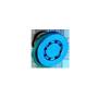 Testa pistone alluminio - Element