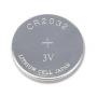 Batteria CR2032 per ottiche - AB