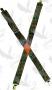 Bretelle elastiche stampate- SBB