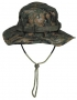 Cappello Jungle Ripstop digital woodland