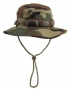 Cappello Jungle Ripstop woodland
