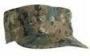 Cappello US BDU digital woodland Ripstop