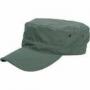 Cappello US BDU verde Ripstop