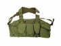 Chest Rig verde