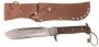 Coltello Paracadutista 27,5cm con fodero pelle