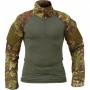 Combat shirt vegetata - SBB
