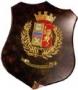 Crest Araldico PS