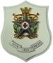 Crest Corpo Militare Croce Rossa