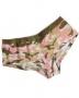 Culotte rosa camo