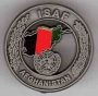 Distintivo di missione ISAF Carabinieri