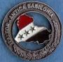 Distintivo di missione ANTICA BABILONIA Iraq