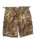 Pantalone Bermuda US vegetato