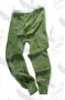 Pantalone termico verde - SBB