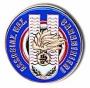 Placca Associazione Nazionale Carabinieri