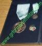 Set Ordine Costantiniano bronzo