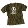 "T-shirt US ""Allied Star"""