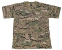 T-shirt US digital multicam